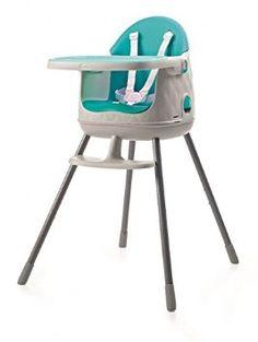 BabyToLove Multi Dine Chaise Haute Bleu