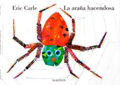Read The Very Busy Spider baby book by Eric Carle . A VERY classic from Eric Carle, creator of The Very Hungry CaterpillarEarly one morning a little spider spins her web o Eric Carle, Preschool Music Lessons, Free Preschool, Teach Preschool, Preschool Themes, Kindergarten Classroom, Classroom Ideas, The Zoo, The Very Busy Spider