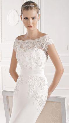 la-sposa-bridal-2015-ELURES_D.jpg (660×1164)