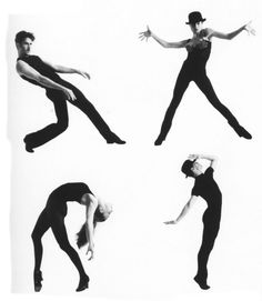bob fosse choreography There are shortcuts to happiness and dancing is one of them. Check out the jazz technique. Bob Fosse, Dance Images, Dance Pictures, Modern Dance, Contemporary Dance, Alvin Ailey, Dance It Out, Dance Like No One Is Watching, Dance Movement