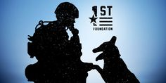 Awesome Alabama non-profit places former military K9s with veterans to help both heal