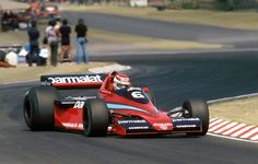 Nelson Piquet - Brabham 1979