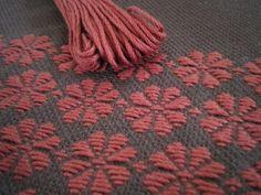 Risultati immagini per kogin embroidery fabric