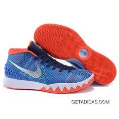 05cb7dd84aed Nike Kyrie 1 USA Basketball Shoes Lastest
