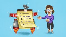 Top 10 Unusual Ways to Make Your To-Do List Actually Doable: We've shared an awful lot of to-do list tips over the years, including how to simplify your to-do list and understand why they fail. Beyond the basics, there are some surprising ways to improve this all-important productivity tool. Here are ten such clever tricks for making your to-do list actually work for you.