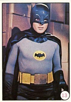 batman tv show bubble gum cards pinterest | Bat-Laffs 13 | Bubble-Gum Cards: Batman Bat-Laffs | Pinterest