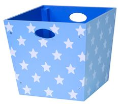 Miss Muffet Barnerom Toy Storage Boxes, Toy Boxes, Designers Guild, Diamonds In The Sky, Hanging Canvas, Twinkle Twinkle Little Star, Baby Kind, Modern Kitchen Design, Baby Boy Nurseries