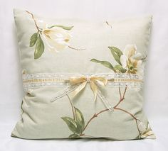 $20 It' s designed for your unique home decorations!    For this pillow set it's used 80% cotton -%20 poly WATERPROOF fabric. It looks like canvas, linen.