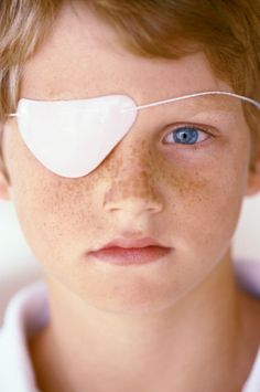 Does your child suffer from a Lazy Eye?- Pinned by VisionQuest20/20 Moms.