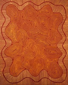Warlimpirrnga TJAPALTJARRI_Sans titre #aboriginal #aborigene #contemporain Plus Aboriginal Patterns, Aboriginal Dot Painting, Aboriginal Culture, Aboriginal Artists, Indigenous Australian Art, Indigenous Art, Painting Inspiration, Art Inspo, Australian Aboriginals