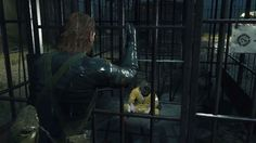 Imagen de Metal Gear Solid V: Ground Zeroes