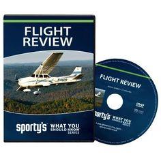 DVD: Flight Review