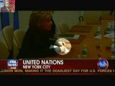 Barbara Boxer Caught Chewing Gum At U.N. Meeting! - http://www.us2016elections.com/barbara-boxer-caught-chewing-gum-at-u-n-meeting/
