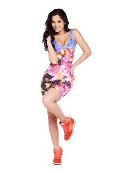 Reef Dress