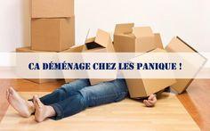 Ca déménage chez les Panique (Again)  Pourquoi je déménage et comment organiser son déménagement.  http://papapanique.com/2017/04/ca-demenage-chez-les-panique-again/