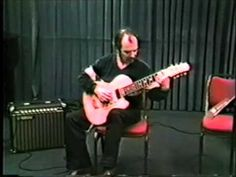 Lenny Breau And Chet Atkins Standard Brands