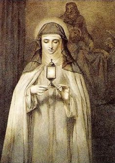 """dfgne1nh: """"St Clare """""""