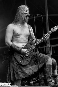 Ensiferum – Castle Rock 2014 : ROCK FANATICS – Webzine