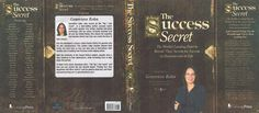 The Success Secret is due for release on August 23rd!! This will help you to achieve more success in business AND in life! :-)