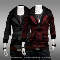 Chaquetas on AliExpress.com from $17.99