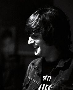 Love this pic of John