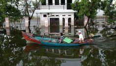 Ini Sebab Jakarta Utara Relatif Bebas Banjir - http://www.gaptekupdate.com/2014/01/ini-sebab-jakarta-utara-relatif-bebas-banjir/