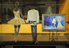 Taylor Swift Speak Now World Tour, Love Story outfits.