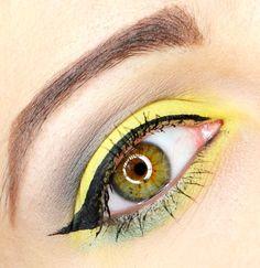 Yellow neon. https://www.makeupbee.com/look.php?look_id=97242