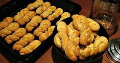 Greek Sweets, Greek Desserts, Greek Recipes, Biscuit Cookies, Yummy Cookies, Cake Cookies, Greek Cookies, Biscuits, Party Cakes