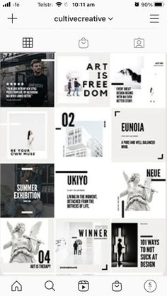 $25.00 · Do more with less. The Minimalist Social Feed Template is a set of 30 crisp, simple designs aimed at giving your brand a sleek, uniform aesthetic that your audience is sure to remember. WHAT'S INCLUDED:30 square (1080 x 1080px) Social Feed Canva Templates | Free stock Images already edited with Cultive Presets | Step by step installation instructions | Customer Support from our team Social Media Branding, Business Branding, Instagram Ideas, Instagram Posts, Social Media Page Design, Event Poster Design, Instagram Post Template, Story Template, Installation Instructions