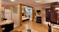 Gallery Residence Hotel Nisantasi Istanbul Featuring rooms with individual kitchens, Gallery Residence Hotel Nisantasi is located in Istanbul's trendy Nisantasi district, just 150 metres from Osmanbey Metro Station. It has a modern health centre with sauna and hot tub.