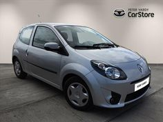 Buy the TWINGO HATCHBACK SPECIAL Online at Peter Vardy
