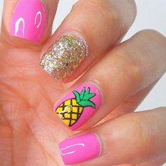 8 Diseños de uñas en tonos rosa vídeo tutorial ~ Belleza y Peinados