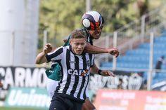 Com reservas, líder Atlético-MG perde para a Caldense de virada - Gazeta Esportiva