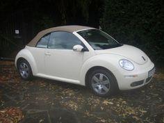 cream convertible beetle,cream convertible beetle | volkswagen-beetle-2007-cream-convertible-luna-8v-convertible ...