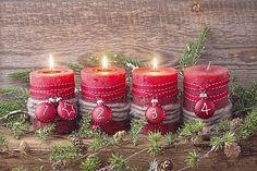 adventgedichte /sprueche | Adventsgedichte - eine Bereicherung der Vorweihnachtszeit