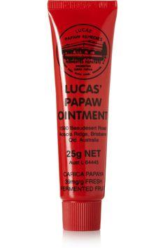 Lucas Papaw|Ointment, 25g|NET-A-PORTER.COM