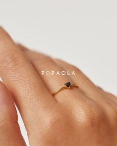 Dainty Jewelry, Cute Jewelry, Jewelry Accessories, Jewelry Design, Rings For Girls, Wedding Rings For Women, Cute Rings, Cute Promise Rings, Silver Bangles