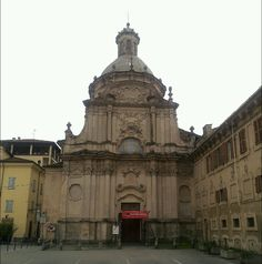 Casale Monferrato Duomo