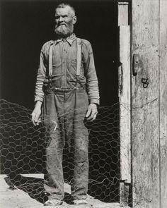 before it fades (arsvitaest: Paul Strand, Old Fisherman, Gaspé,...)