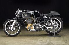 1956 AJS 7R