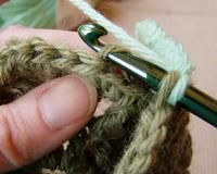 How To Flat Join Granny Squares - They Lay Flat Every Time