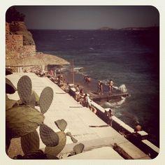 Siros/cyclades/Greece
