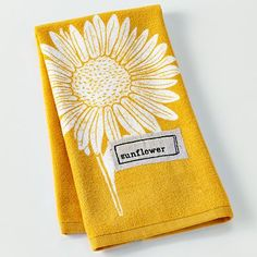 Beautiful Amazon.com: Perfect Harvest Pumpkins And Sunflowers Kitchen Dish Towels Set  With Pot Holder And Oven Mitt: Kitchen U0026 Dining | WOW...SUNFLOWERS.