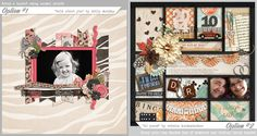 The latest digital scrapbooking news, challenges, freebies and inspirational stuff from your favorite SWEET spot! Bingo, Shadow Box, Digital Scrapbooking, Archive, Challenges, Layout, Frame, Prints, Summer