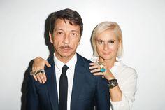 Dior Appoints Valentino's Maria Grazia Chiuri as New Creative Director - MISSBISH | Women's...