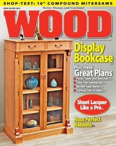 Wood - Two Years Subscription