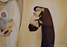 Detail - Saint Luke