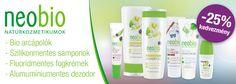 Bio Webáruház több 1 000 termékkel - ZöldAbc.hu