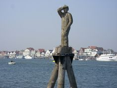 Travemünde an der Ostsee Am Meer, Baltic Sea, Bavaria, Germany Travel, Homeland, Camping, Austria, Statue Of Liberty, Places To Go